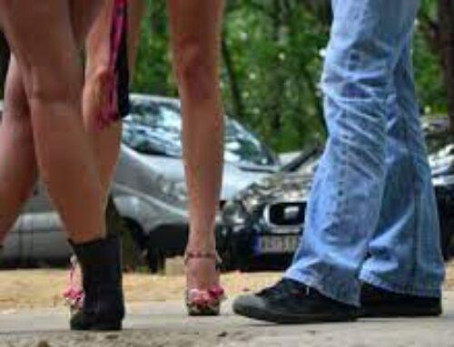 Prostitutas y vendedores…21/07/21